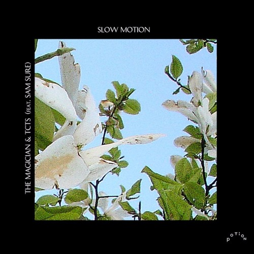 Slow Motion ft. TCTS & Sam Sure
