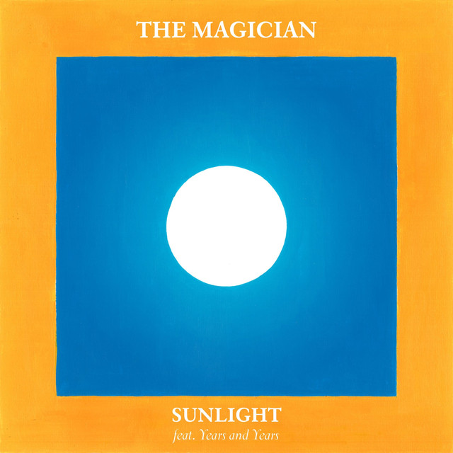 Sunlight ft. Years and Years