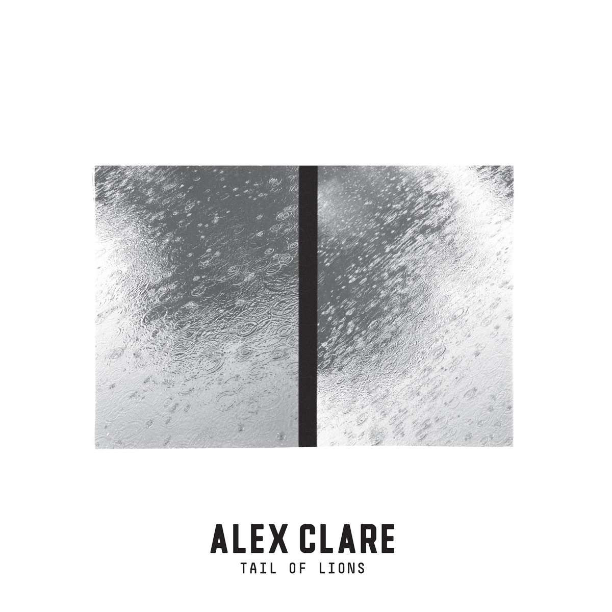 The official website for Alex Clare