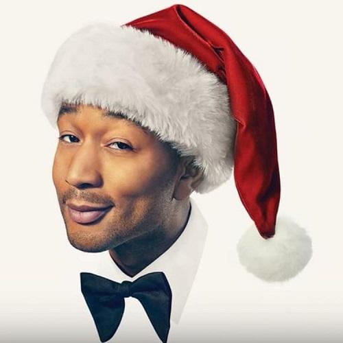 John Legend - John Legend – Have Yourself a Merry Little Christmas