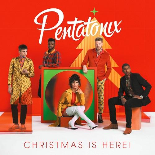 Pentatonix - Pentatonix – Making Christmas