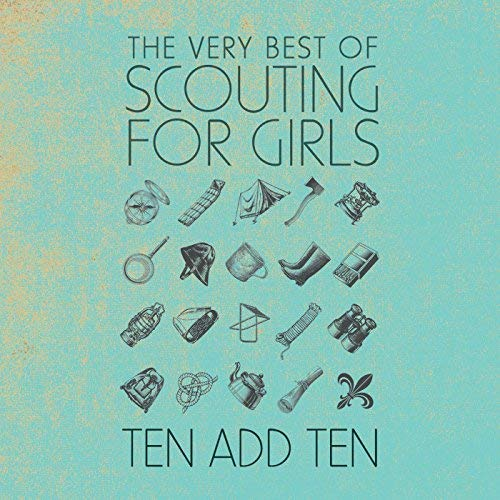 Scouting For Girls - Scouting For Girls – Kids At Christmas