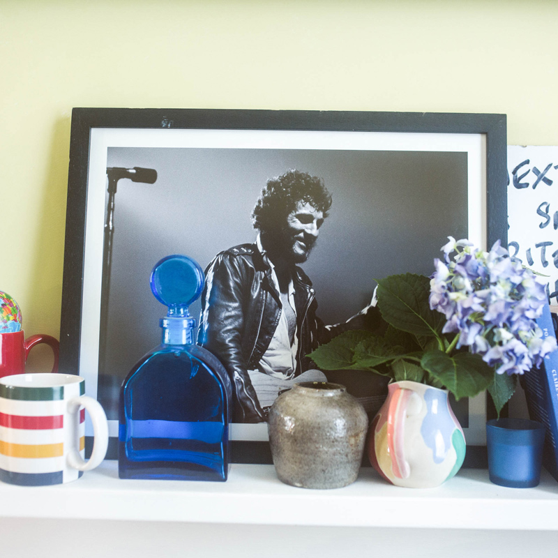Bruce Springsteen Photograph