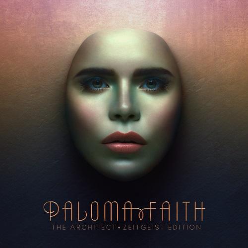 Paloma Faith - Paloma Faith – The Architect [Zeitgeist Edition]