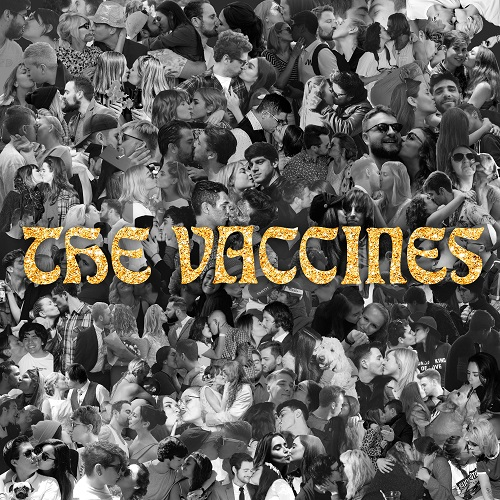The Vaccines - The Vaccines – All My Friends Are Falling In Love
