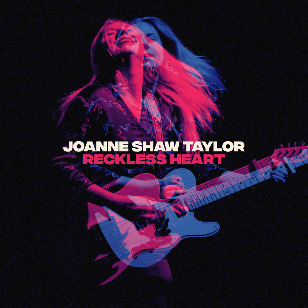 Joanne Shaw Taylor | The official website | All the latest news