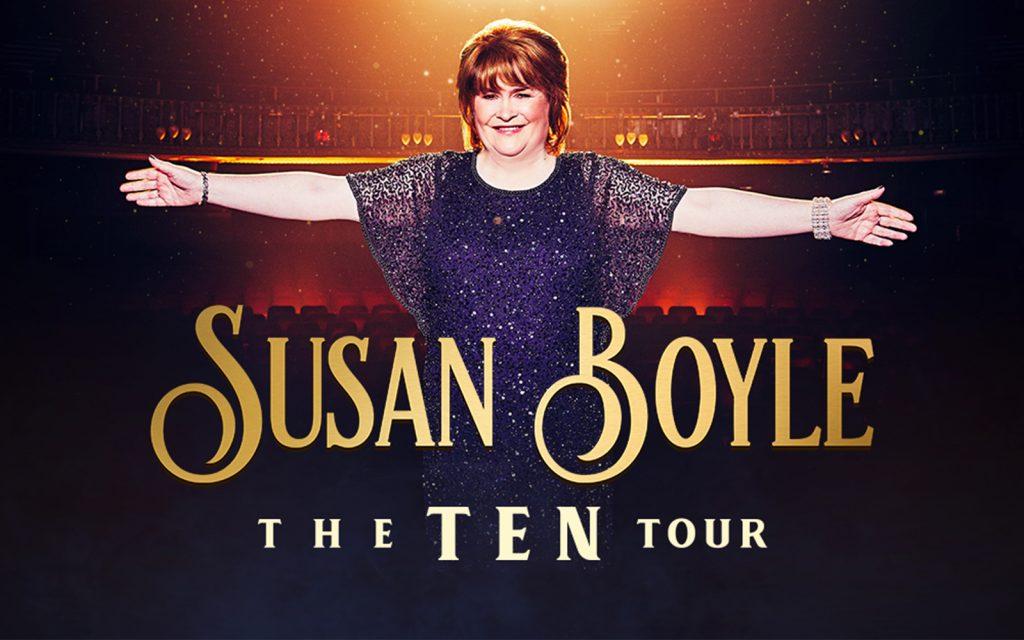 Susan Boyle Christmas 2020 Susan Boyle   The official website   All the latest news